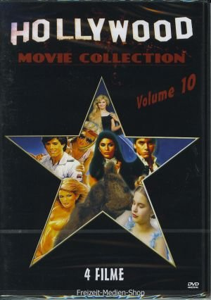 Hollywood Movie Collection Volume 10 - (DVD)