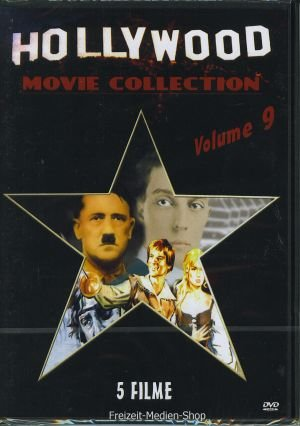 Hollywood Movie Collection Volume 9 - (DVD)